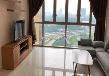 Apartment for rent 3 bedrooms furniture available at The Vista