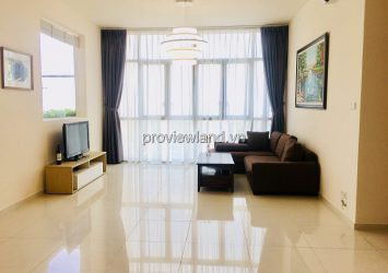 The Vista An Phu apartment 3 bedrooms fully equipped for sale