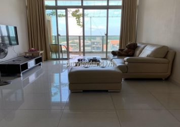 Apartment with 2 bedrooms perfect design for rent in The Vista An Phu