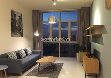Selling apartment low floor 2-bedroom at Block T5 The Vista An Phu
