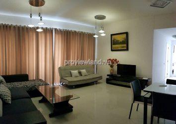 The Estella apartment for sale low floor 2 bedrooms interior view