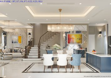 Selling Verosa Khang Dien District 9 4 floors 10mx19m