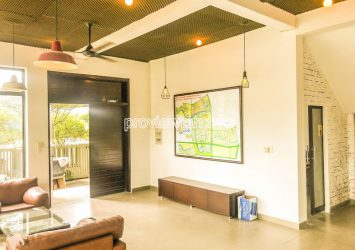 Villa Lucasta Khang Dien District 9 for sale architecture 3 floors with land area 312m2