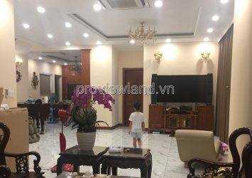 Selling Riviera Cove villa Phuoc Long B District 9 570sqm 4Brs