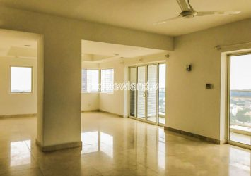 Duplex apartment for sale in Thao Dien River Garden 3 bedrooms area 275m2