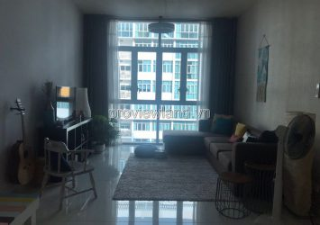 Apartment 2 bedroom fully furnished for sale in The Vista An Phu