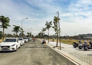 Land for sale at Hoc Mon near Song Hanh - Ly Thuong Kiet street residential land area 968m2