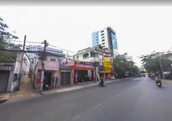For sale Townhouse frontage Le Quang Dinh Binh Thanh 2 floors area 152m2