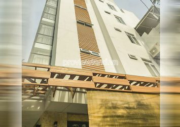 Need for sale Serviced apartment buildings in Phu Nhuan Nguyen Kiem 15 rooms 438m2