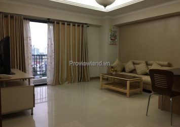 An Phu Cantavil low floor in District 2 for sale with 3 bedrooms