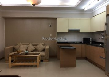 Apartment Cantavil An Phu in District 2 low floor for rent with 3 bedrooms
