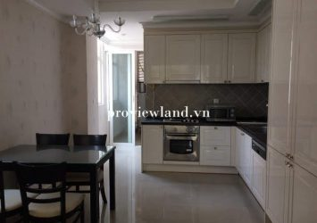 Imperia An Phu opent sells 3-bedroom apartments furnished furniture