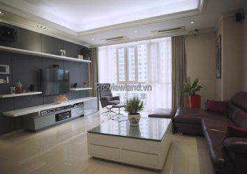 Imperia An Phu 3 bedrooms D1 tower, selling apartment, fully furnished