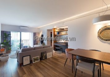 Parkland An Phu Apartment for sale in District 2 fully furnished