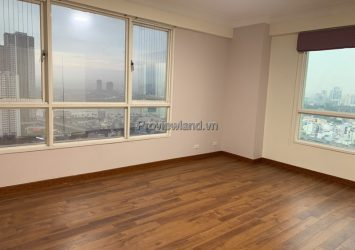 Penthouse at The Manor for rent with 4 bedrooms high floor