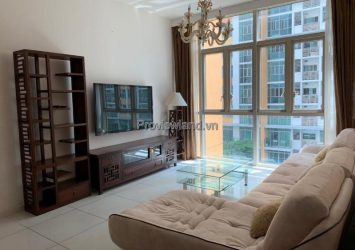 Apartment  District 2 for rent at The Vista An Phu with 2 bedrooms with pool view