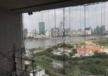 Duplex Empire City Thu Thiem apartment for sale with 2 floors, 203m2 river view