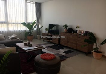Xi Riverview Palace apartment for sale, high floor with 3 bedrooms