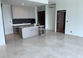 Hot selling 4 bedrooms apartment D'edge Thao Dien with area of 188sqm river view