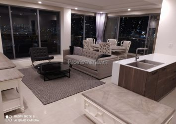 Diamond Island on the middle floor of Hawaii Tower for sale high-class 3 bedrooms apartment