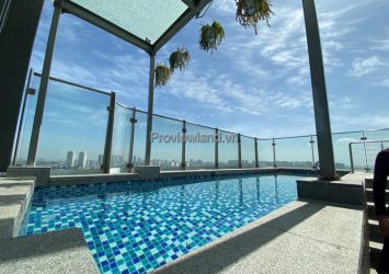 Sky Villa Vinhomes Landmark81 with swimming pool for sale