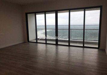 Gateway Thao Dien 4 bedroom high floor apartment for sale
