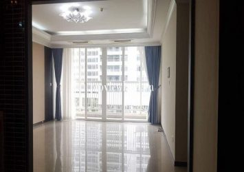 Imperia An Phu apartment for rent with 3 bedrooms B1 tower in middle floor