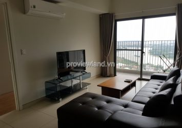 Masteri Thao Dien for sale apartment 3 bedrooms fully furnished pink book corner with river view