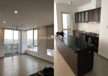 For rent Horizon apartment in district 1 middle floor with 2 bedrooms interior wall