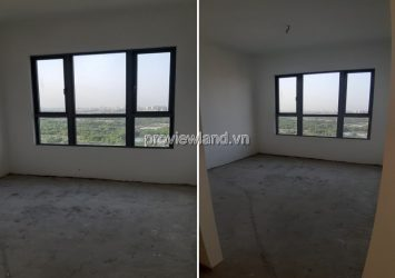 Palm Heights apartment high floor T2 tower rough house 2 bedroom for sale
