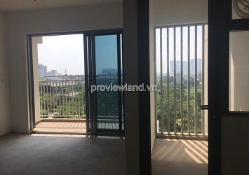 Palm Heights apartment for sale high floor T1 tower 2 bedrooms green view
