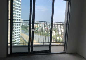 Apartment for sale 2 bedrooms in T1 block high floor with spacious pool view