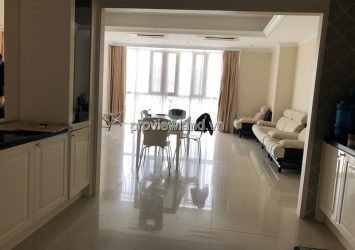 Apartment Imperia An Phu full furniture 3 bedrooms for rent