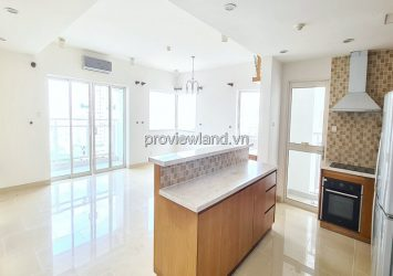 Apartment unfurnished 2-bedroomin middle of Tower A for rent in River Garden