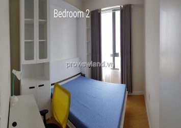 Apartment 3 bedroom for sale with city view furniture in Masteri Thao Dien