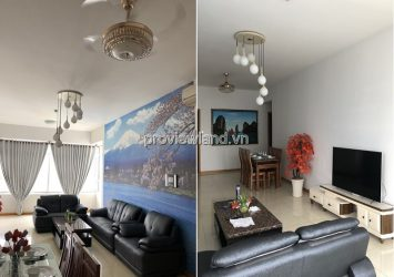 Apartment 3 bedroom for rent furnished furniture at Sapphire1 Saigon Pearl