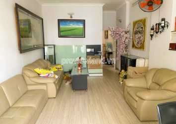 House for sale in front of Hoang Dieu Phu Nhuan 5 floors with land area 66m2