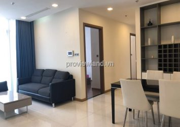 Apartment for sale in Binh Thanh 3 bedroom fully furnished in Vinhomes Central Park project