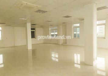 Office building for rent corner 2 frontage Do Xuan Hop D9 floor area 400m2