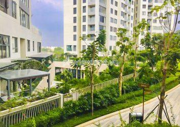 Garden Villa Diamond Island apartment block Hawaii for sale 2 floors area 172m2