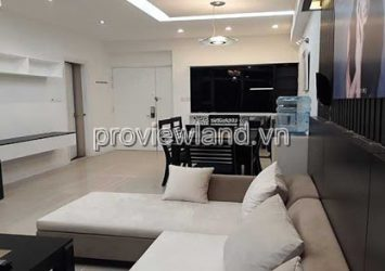 Opal Saigon Pearl apartment for sale, Binh Thanh, 86m2, 2 bedrooms