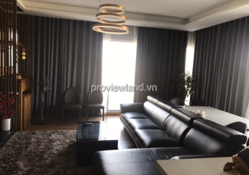 Diamond Island apartment for rent with 3 bedrooms low floor