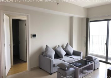 Vinhomes Central Park apartment for sale with 2 bedrooms fully furnished with city view and Saigon river view