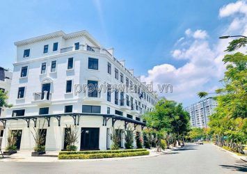 Shophouse Lakeview City in District 2 100m2 need to find a owner to sell