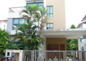 Villa Riviera District 2 for sale quickly 4 bedrooms