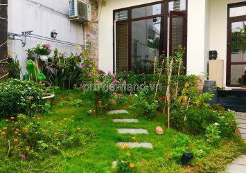 Villa Thao Dien District 2 for sale prime location 5 bedrooms