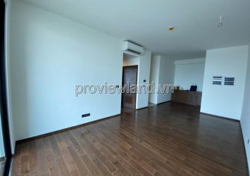 D'edge Thao Dien apartment for sale 4 bedrooms river view with some furniture