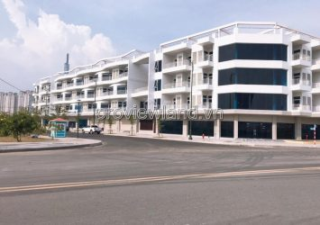 Lakeview CII project for rent 4 apartments ground floor suitable for living or business