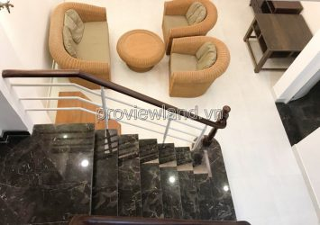 Villa District 2 for rent in Thao Dien with 5 bedrooms