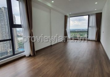 Opal Saigon Pearl apartment for rent, high floor, 158m2, 3 bedrooms